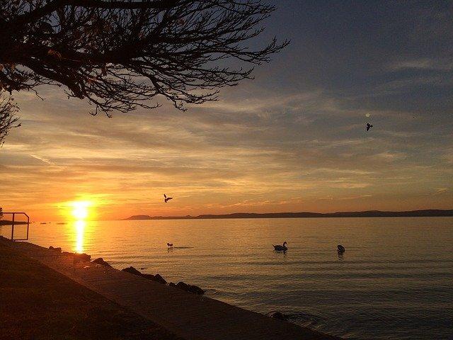 Blatenské jezero